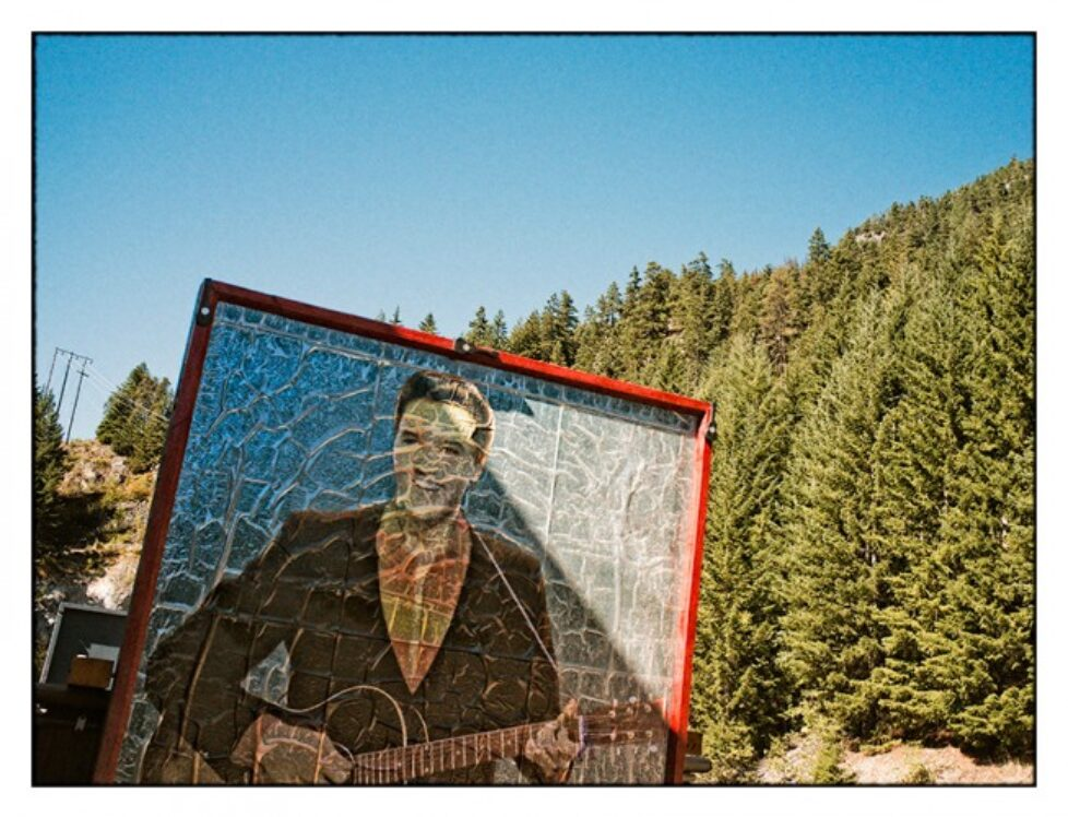 ELVIS ROCKS THE CANYON // Fraser Canyon 2011