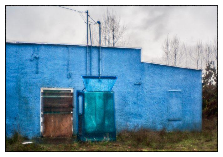 Duncan Blue