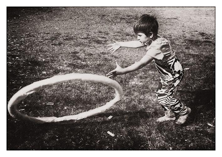 Hoop—Victoria