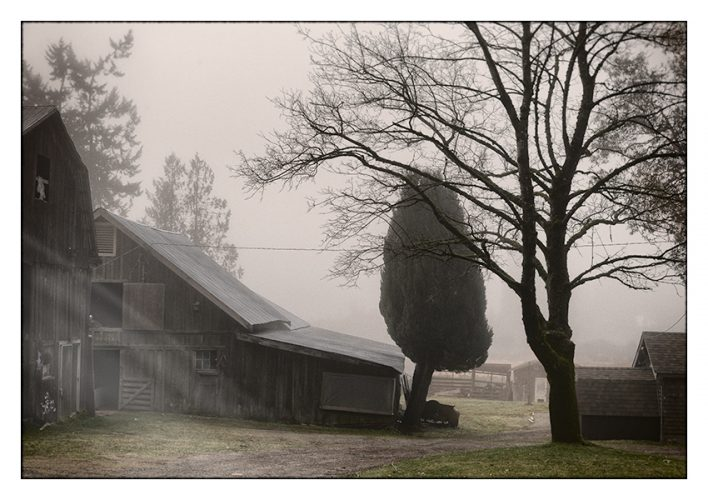 Farm—Shawnigan Lake