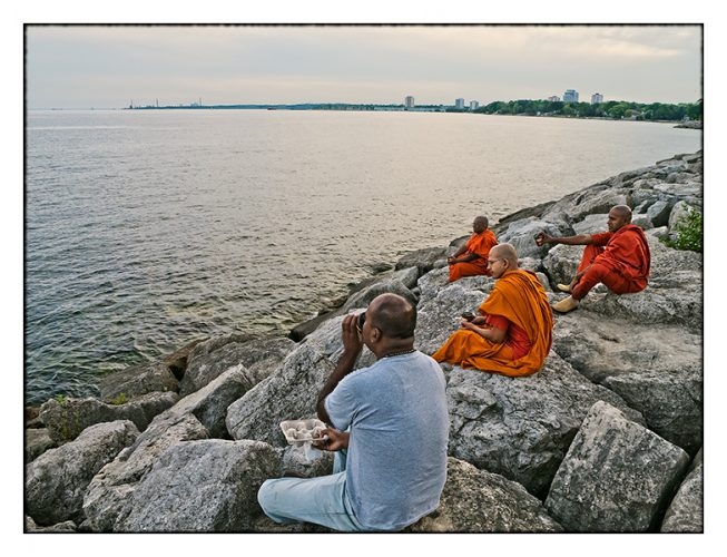 Monks & Tim's—Lakeview, Ontario