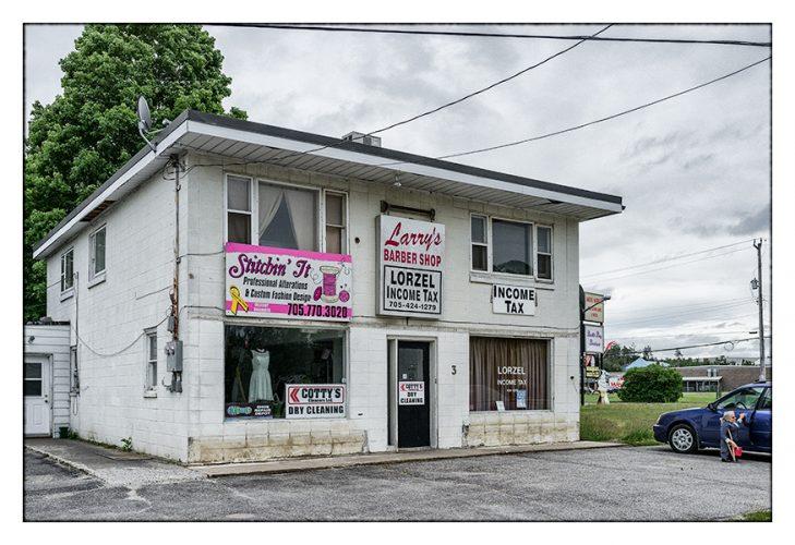 Stitchin It—Angus, Ontario