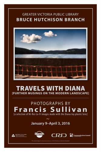 Travels With Diana